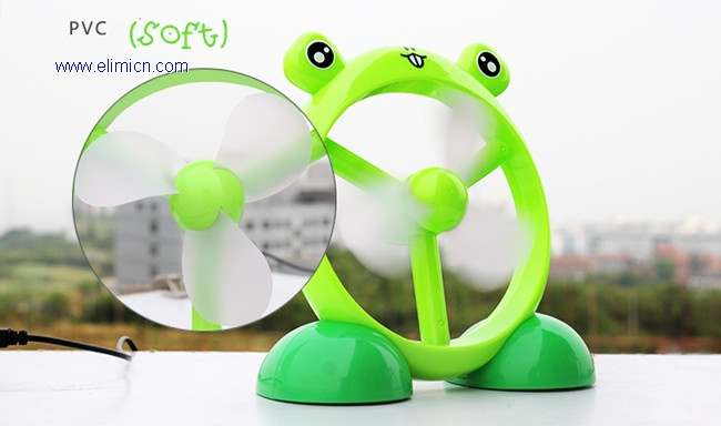Cartoon USB FAN