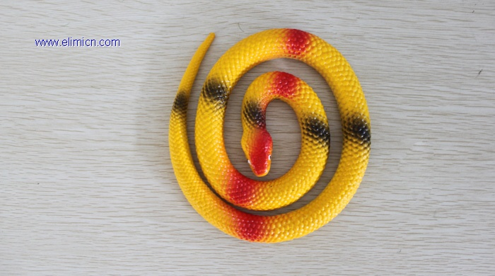 Prank Toy Simulation Snake