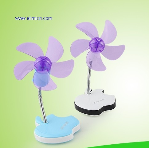 Fashion USB portable mini fan