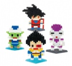 QCF Dragon Ball NanoBlocks