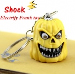 Shock Hallowmas Pumpkin
