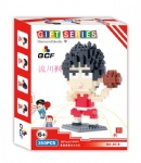 SLAM DUNK Mini Blocks  9518