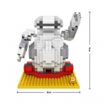 LOZ Big Hero 6 Blocks 9602
