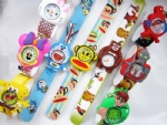 Cartoon Kids Watch