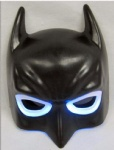Batman Led Mask