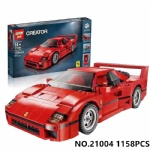 Lepin Building Blocks Ferrari 21004