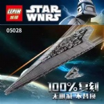 Lepin Star wars Blocks 05028