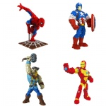 Marvel super hero Mini Blocks
