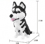 Balody Dog Husky 16042