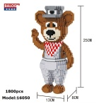 Balody Teddy Bear 16050