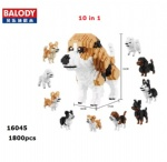 Balody 10in1 Dog 16045