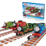LOZ Thomas and Friends